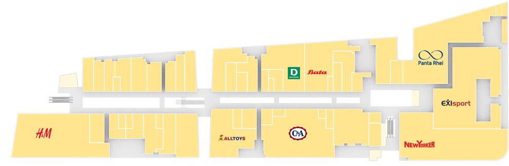Aupark bratislava zoznam obchodov – Horizontálna batéria na okamžitý ... 621b99fba5a