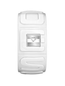 Biele hodinky Guess